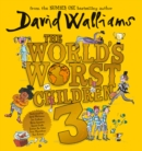 The World's Worst Children 3 - eAudiobook