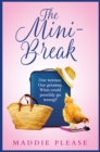 The Mini-Break - Book