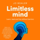 Limitless Mind - eAudiobook