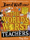 The World's Worst Teachers - Book