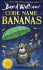 Code Name Bananas - Book