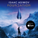 Foundation - eAudiobook