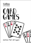Card Games : Games for All Ages - Book