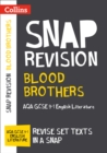 Blood Brothers: New Grade 9-1 New GCSE Grade English Literature AQA Text Guide - Book