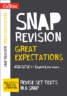 Great Expectations: AQA GCSE 9-1 English Literature Text Guide : For the 2020 Autumn & 2021 Summer Exams - Book