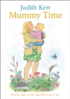 Mummy Time - Book