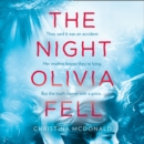 The Night Olivia Fell - eAudiobook