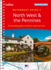 North West & the Pennines : Waterways Guide 5 - Book