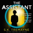 The Assistant - eAudiobook