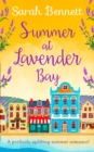 Summer at Lavender Bay - Book