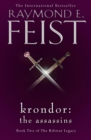 Krondor: The Assassins - Book