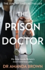 The Prison Doctor - eBook