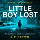 Little Boy Lost - eAudiobook
