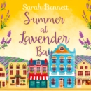 Summer at Lavender Bay - eAudiobook