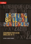 Crafting Brilliant Sentences Teacher Pack - Book