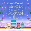 Snowflakes At Lavender Bay - eAudiobook