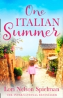 One Italian Summer - Book