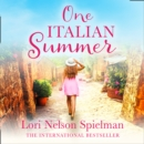 One Italian Summer - eAudiobook