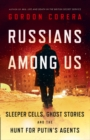 RUSSIANS AMONG US EXAIIE TPB - Book