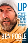 Up : My Life's Journey to the Top of Everest - Book