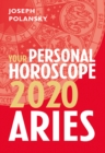 Aries 2020: Your Personal Horoscope - eBook