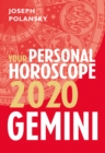 Gemini 2020: Your Personal Horoscope - eBook