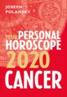 Cancer 2020: Your Personal Horoscope - eBook