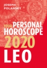Leo 2020: Your Personal Horoscope - eBook