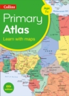 Collins Primary Atlas - Book