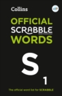 Official SCRABBLE (R) Words : The Official, Comprehensive Wordlist for Scrabble (R) - Book