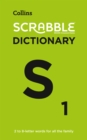 SCRABBLE (R) Dictionary : The Family-Friendly Scrabble (R) Dictionary - Book