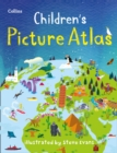 Collins Children's Picture Atlas - Book