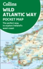 Wild Atlantic Way Pocket Map : The Perfect Way to Explore Ireland's West Coast - Book