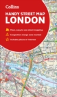Collins London Handy Street Map - Book