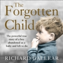 The Forgotten Child - eAudiobook