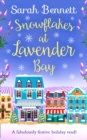 Snowflakes at Lavender Bay - Book