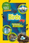 British Birds : Find Adventure! Have Fun Outdoors! be a Bird Spotter! - Book