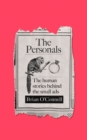The Personals - Book