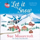 Let It Snow - eAudiobook