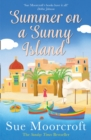 Summer on a Sunny Island - eBook