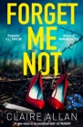 Forget Me Not - Book