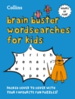 Collins Brain Buster Wordsearches for Kids - Book