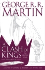A Clash of Kings: Graphic Novel, Volume One - Book