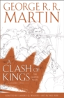 A Clash of Kings: Graphic Novel, Volume Two - Book