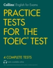 Practice Tests for the TOEIC Test - Book