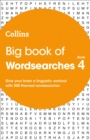 Big Book of Wordsearches book 4 : 300 Themed Wordsearches - Book