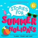 HarperCollins Children's Books Presents: Stories for Summer - eAudiobook