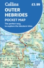 Outer Hebrides Pocket Map : The Perfect Way to Explore the Western Isles - Book