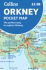Orkney Pocket Map : The Perfect Way to Explore Orkney - Book