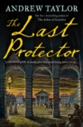The Last Protector - eBook